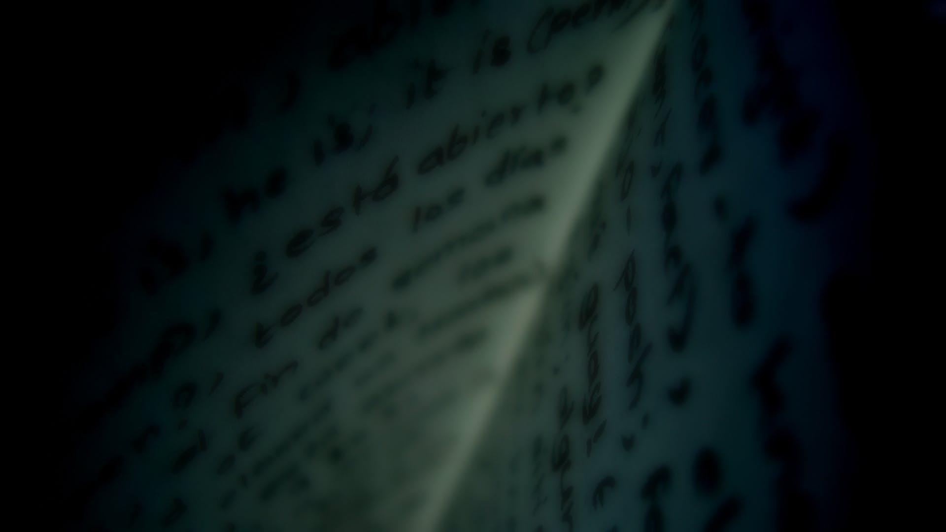 españa black and white notes night black handwriting dark
