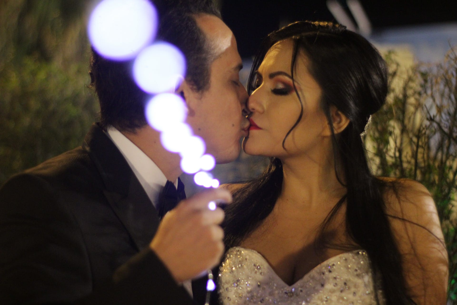 love couple wedding