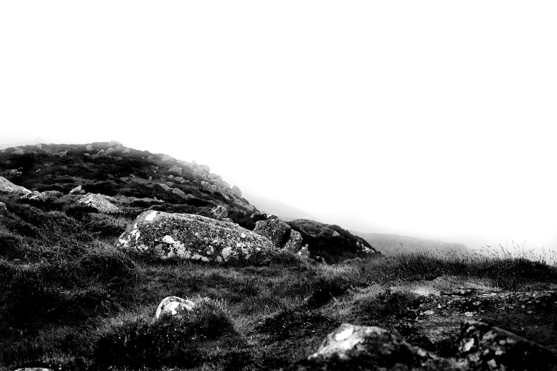 nature snowdon north wales landscape wales travel destination foggy landscape