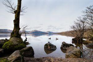 10mm scotland loch lomond loch landsape canon nature
