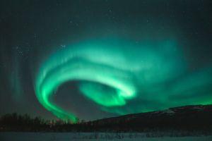 4k wallpaper galaxy wallpaper dramatic sky aurora borealis stars nature night sky aurora space night