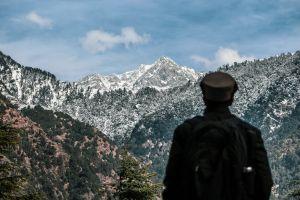 4k wallpaper himalaya mountain desktop wallpaper trek