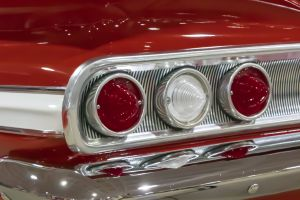 70s steering wheel car backlight car show brakes old car brake light brake 60s