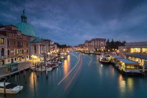 architecture grand europe blue venezia sea sky illuminated tourism exterior