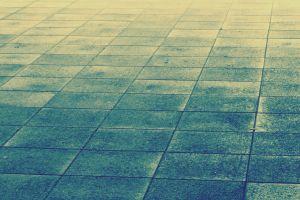 art background ground concrete floor flooring background floor blue geometric abstract background