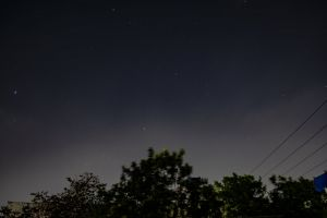astrophotography dark starry sky orion stars starry night long exposure night sky astronomy