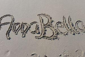 beach sand name