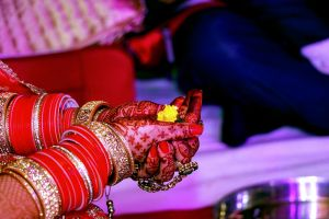 beautiful flower fingernails bangles wedding india wedding accessories mehndi