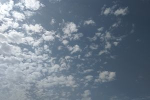 beautiful sky texture clouds
