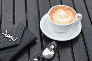 black coffee blogger fashion cool coffee 4k wallpaper lifestyle florida latte art milk
