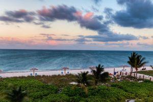 blue ocean hdr canon clouds beach long exposure sunset ocean sunset beach waves
