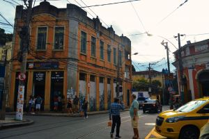 brazilian buildings neighborhood people brazil taxi rio de janeiro streets life candid