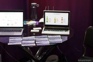 camping congress keyboard leecture design creative meetup technology tech gamer