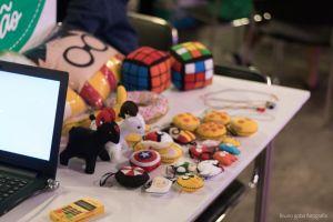 camping technology design gaming congress camp creative meetup tech leecture