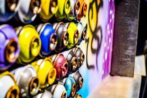 color street free wallpaper beautiful colorful skateboard streetphotography skatepark skate