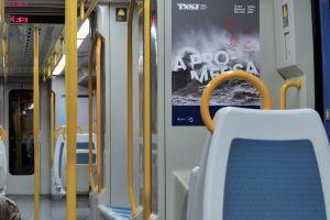 communication porto wagon transport portugal subway train armchairs seat vehicle