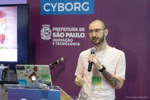 congress meetup gaming creative gamer camp leecture technology design camping