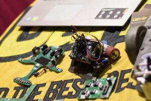 creative camping congress leecture technology design meetup camp gamer tech