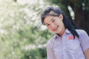 cute girl asian men smile cute girl laos lao girl love lovely