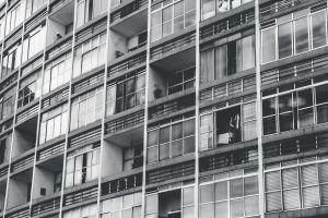 daylight contemporary modern architecture design architectural design high structure tall futuristic apartment building