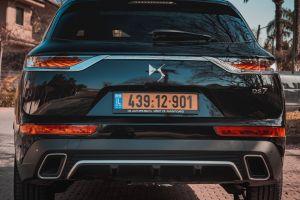 ds7 2019citroen car interior citroen ds7 cars ds7 2019 new car ds7 crossback citroen