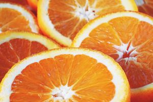 eating healthy oranges cut oranges citrus close-up citrus fruit healthy fruit delicious slice