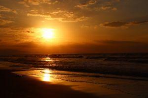 golden outdoor sunset ocean canon photography photography canon 200d canon canon sl2 golden hour