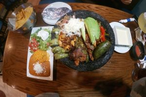 great food food mexican food lava rock