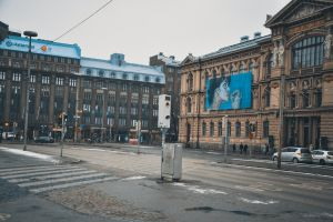 helsinki love street people life pass city