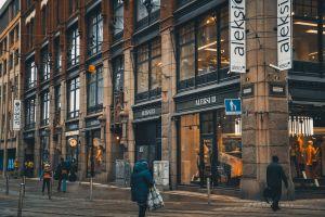 helsinki pass life city love street people