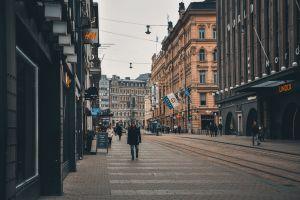 helsinki people love city pass street life