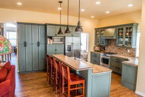 interior design chair interior kitchen appliance kitchen counter kitchenware home interior kitchen