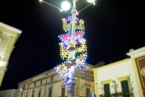 italy fasano lights light elia clerici