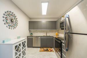 kitchen room real estate