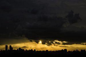 landscape sunset golden hour pexelschegou