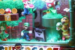 lecture famous toy technology tech party gamer campus mario brazil