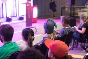 leecture camping tech gamer keyboard technology creative congress design camp