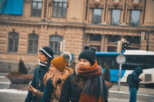 love pass people city helsinki street life