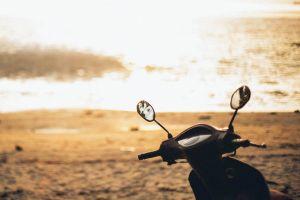 nature golden hour coast sunset landscape sand beach seashore shore beach horizon
