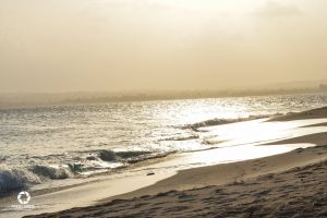 nature ocean sunset beach sunset adventure