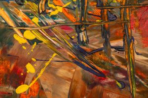 painting art abstract expressionism design colors colourful contemporary art paint free wallpaper abstract painting