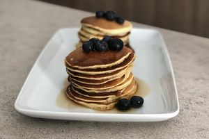 pancakes food picture artistic food photography