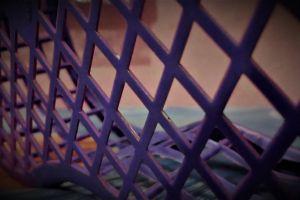 purple net wallpaper