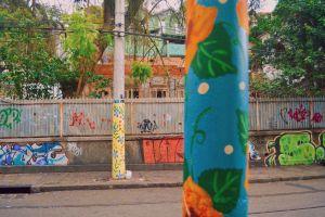 riodejaneiro patterns brazil love santa teresa street photography photo street corner flower street chic