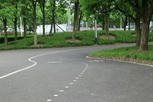 road health park