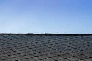 roof roof top blue sky blue sky