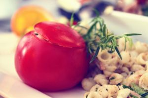 rosemary staple food eat nutrition tomatoes food carbohydrates pasta cook