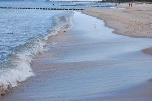 sea seabeach sand