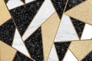 shimmer texture design copy space golden decor effect shiny interior copyspace