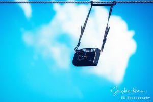 shishirkhan clear sky camera ssphotography 4k wallpaper evening sky blue sky shy shishirshuvo